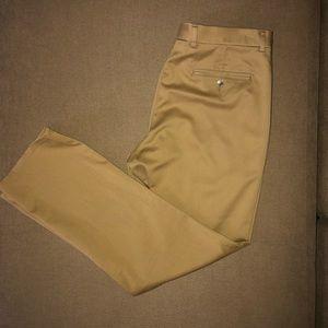 💰3/$20💰Daniel Cremieux brown chino pants